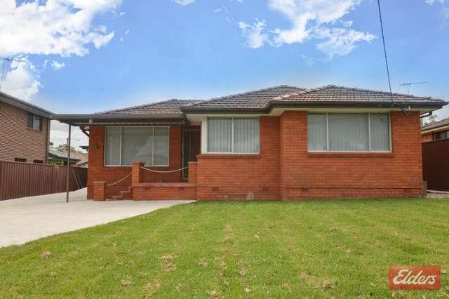 3 Moorgate Street, Toongabbie NSW 2146