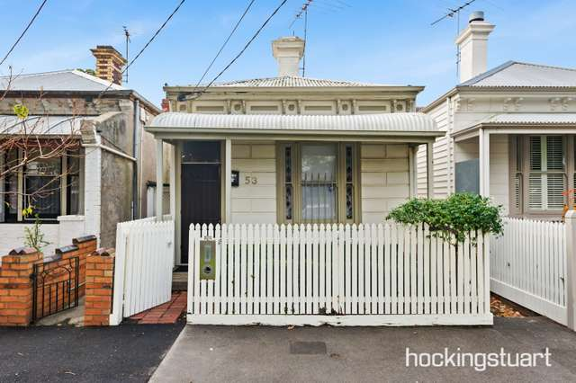 53 Iffla Street, South Melbourne VIC 3205