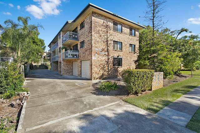 4/15 Cecil Street, Indooroopilly QLD 4068