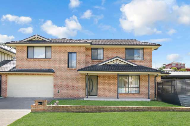 52a Monfarville Street, St Marys NSW 2760