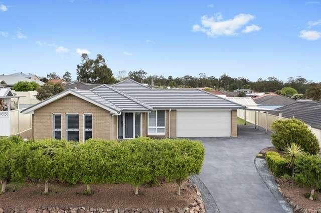 4 Peppertree Circuit, Aberglasslyn NSW 2320