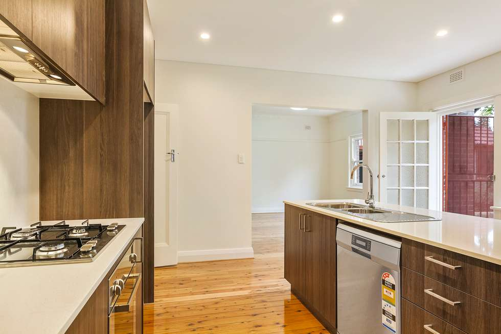 Second view of Homely house listing, 1/6 Sunning Place, Summer Hill NSW 2130