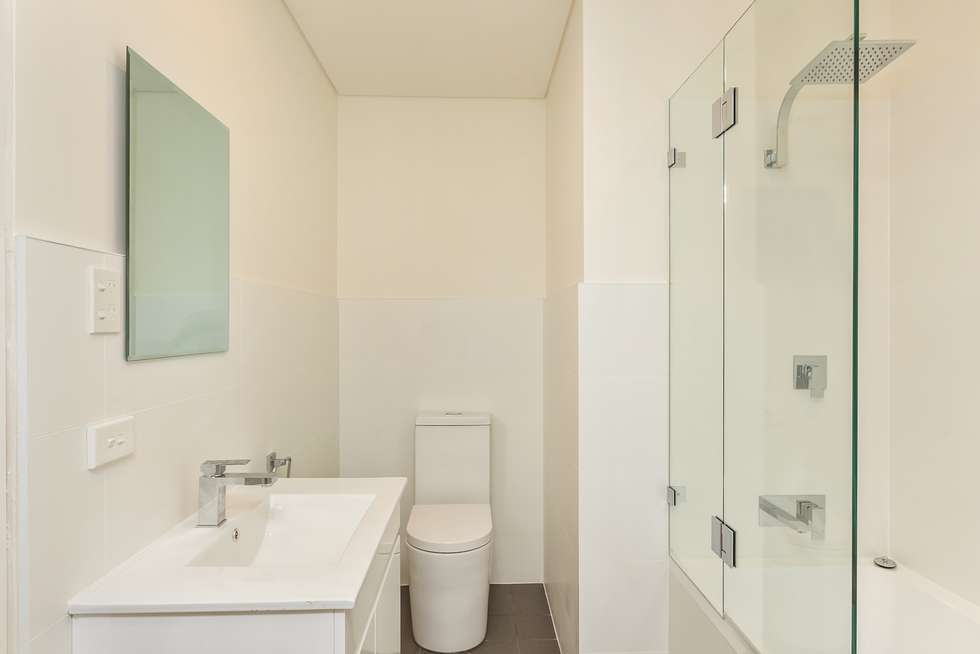 Fourth view of Homely house listing, 1/6 Sunning Place, Summer Hill NSW 2130