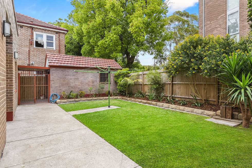 Fifth view of Homely house listing, 1/6 Sunning Place, Summer Hill NSW 2130