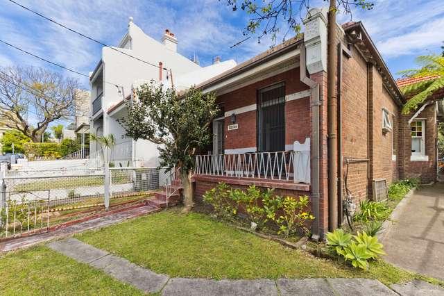 14 North Street, Balmain NSW 2041