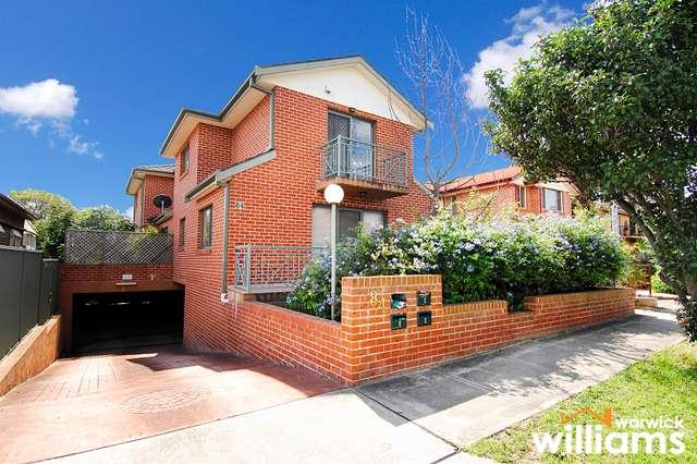 1/84 Kings Road, Five Dock NSW 2046