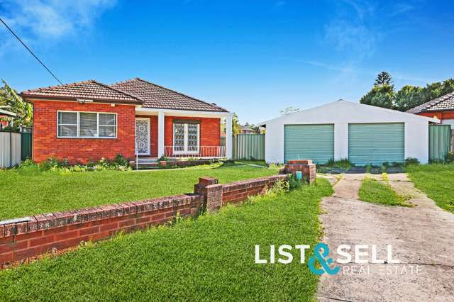82 Matthews Square, Ingleburn NSW 2565