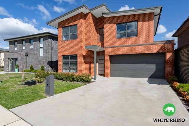 10 Rogers Road, Googong NSW 2620