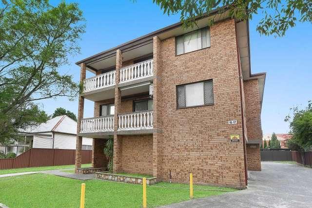 8/15-17 Third Avenue, Campsie NSW 2194