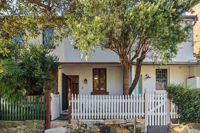 9 Hornsey Street, Rozelle NSW 2039
