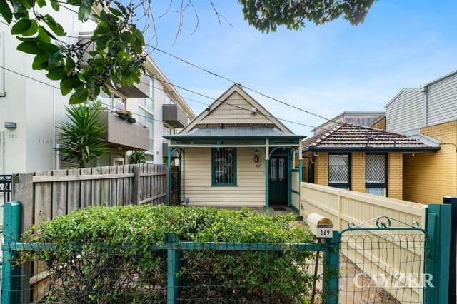 169 Stokes Street, Port Melbourne VIC 3207