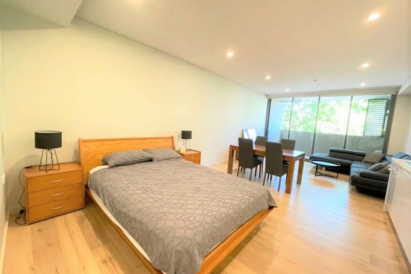 Main view of Homely apartment listing, 2/153 Victoria Avenue, Chatswood NSW 2067