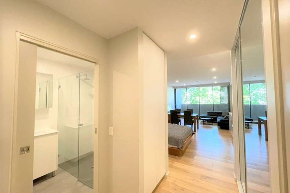Second view of Homely apartment listing, 2/153 Victoria Avenue, Chatswood NSW 2067