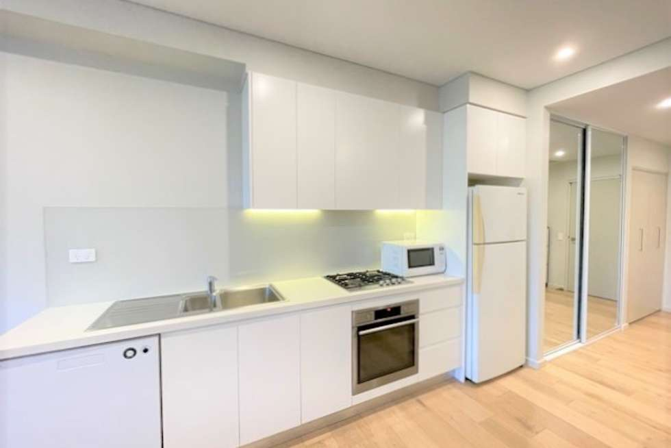 Third view of Homely apartment listing, 2/153 Victoria Avenue, Chatswood NSW 2067