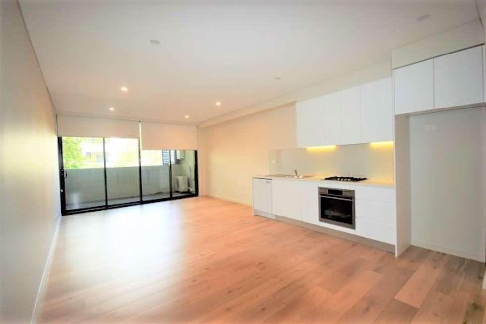 Fifth view of Homely apartment listing, 2/153 Victoria Avenue, Chatswood NSW 2067