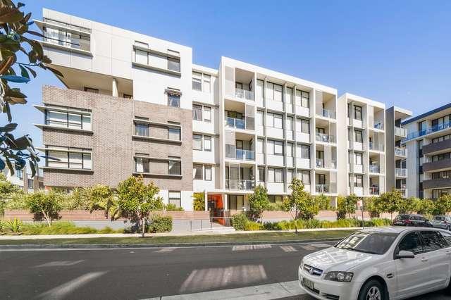 309/3 Sunbeam Street, Campsie NSW 2194