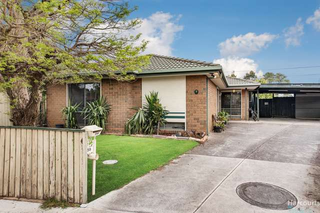 59 Plowman Court, Epping VIC 3076