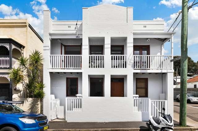72 Foucart Street, Rozelle NSW 2039
