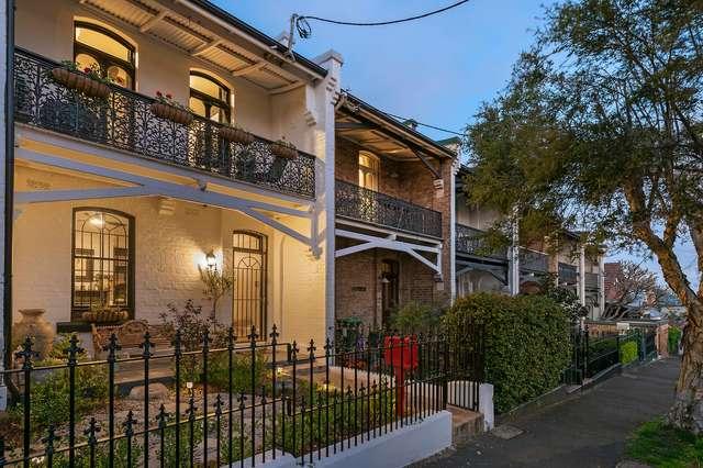 41 Smith Street, Rozelle NSW 2039