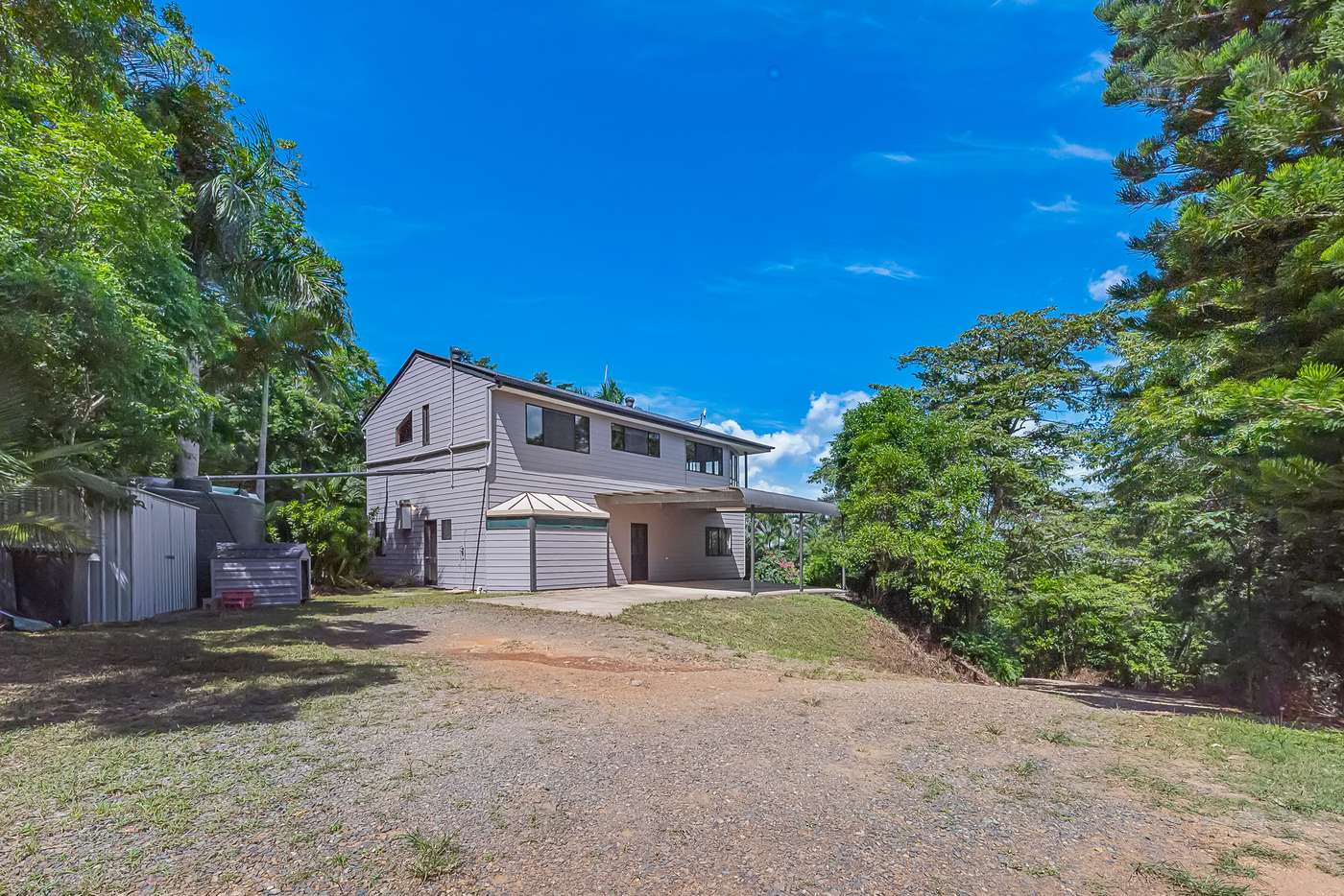 Main view of Homely house listing, 3 Allan Road, Conway QLD 4800