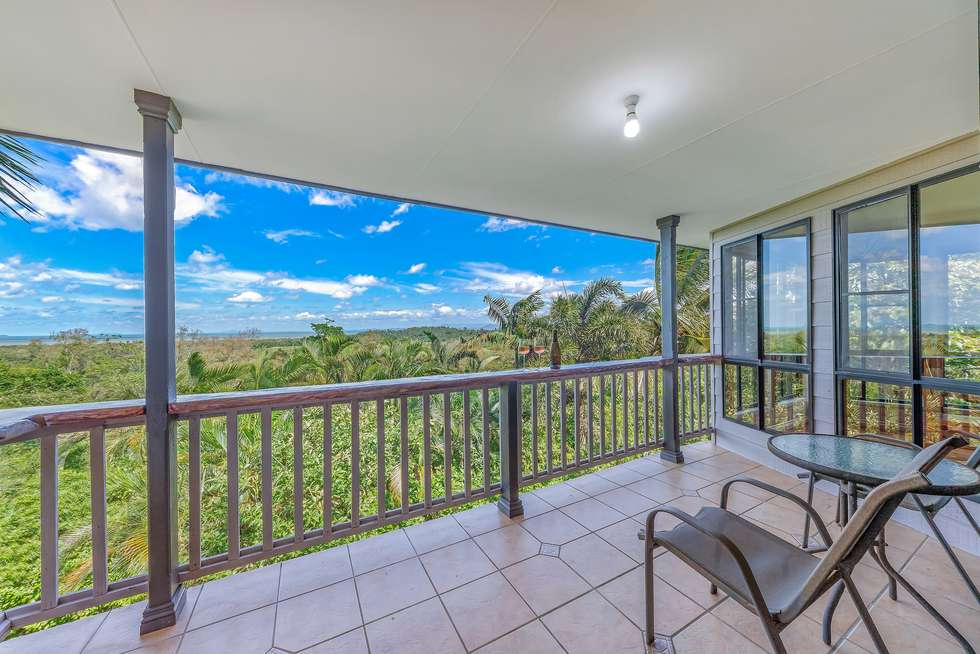 Third view of Homely house listing, 3 Allan Road, Conway QLD 4800