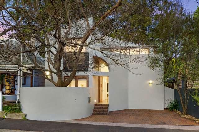 7 Cardwell Street, Balmain NSW 2041