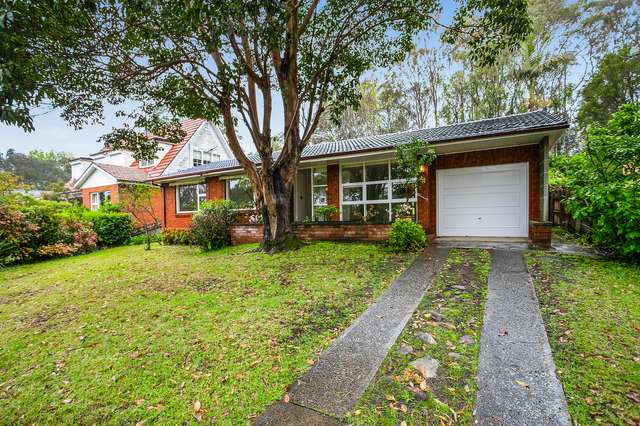 20 Holland Crescent, Frenchs Forest NSW 2086