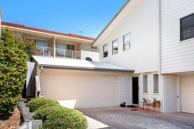 7/71 Anzac Road, Carina Heights QLD 4152
