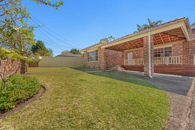 1 Primrose Avenue, Frenchs Forest NSW 2086