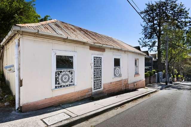 2 Duke Street, Balmain East NSW 2041