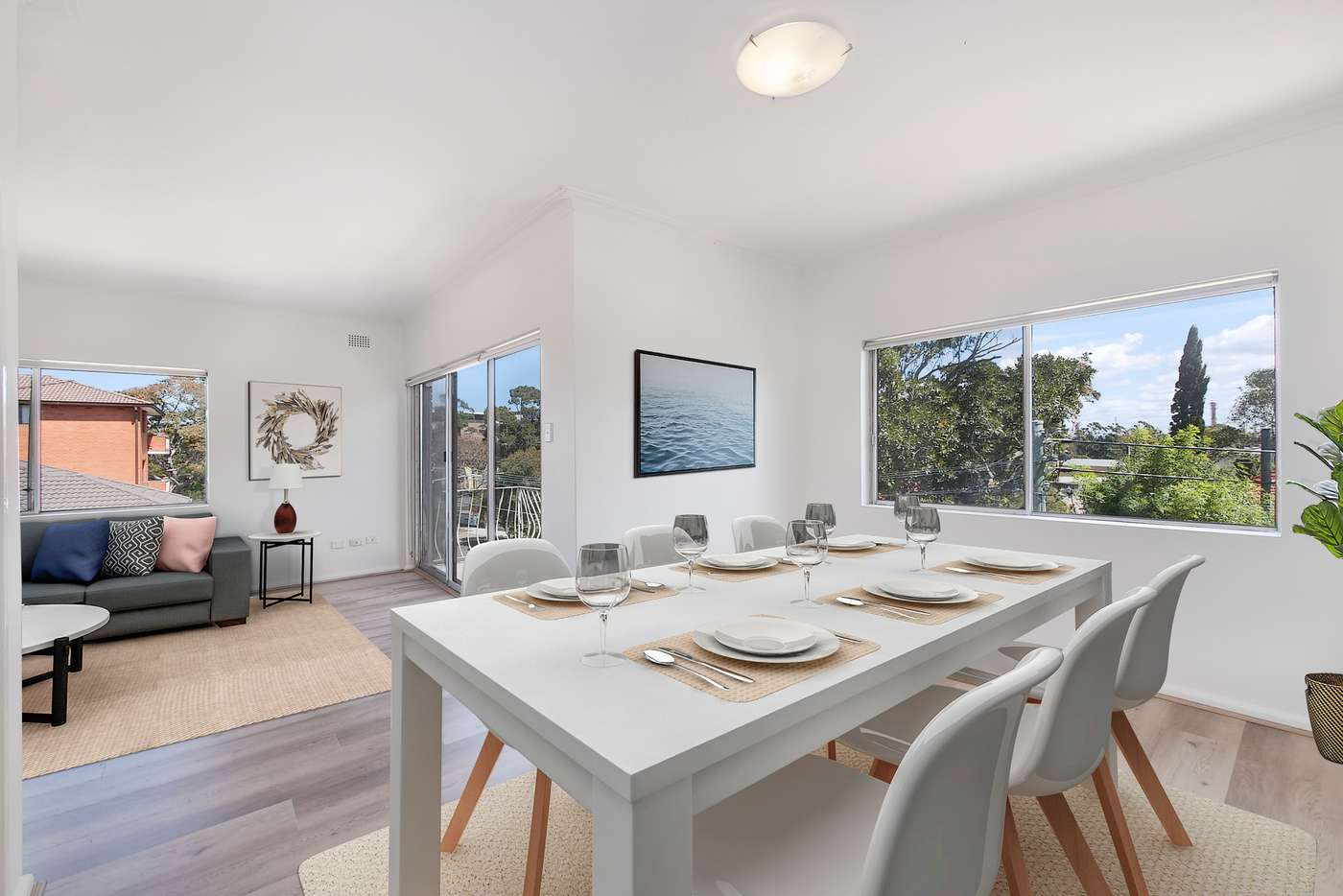 Main view of Homely apartment listing, 5/52 Rhodes Street, Hillsdale NSW 2036