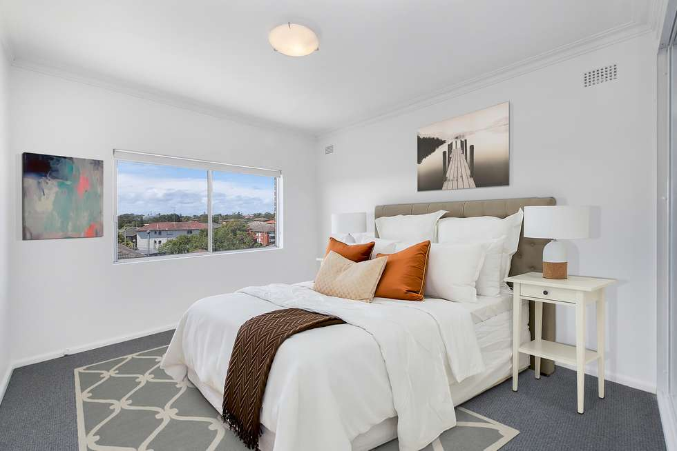 Second view of Homely apartment listing, 5/52 Rhodes Street, Hillsdale NSW 2036