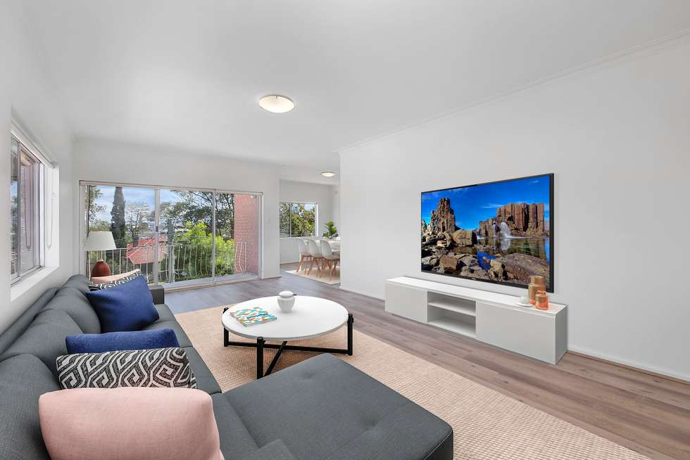 Third view of Homely apartment listing, 5/52 Rhodes Street, Hillsdale NSW 2036