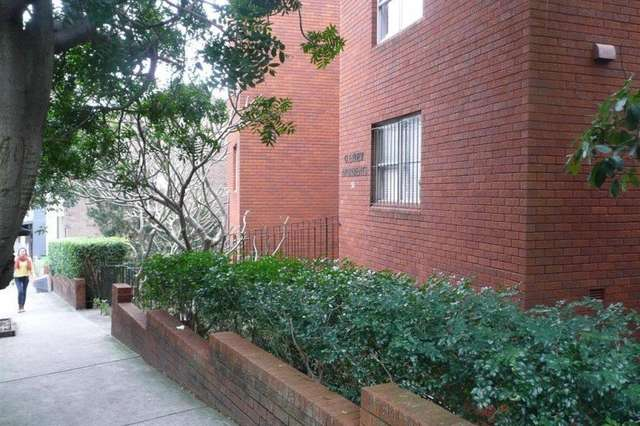 14/51 Glenview Street, Paddington NSW 2021