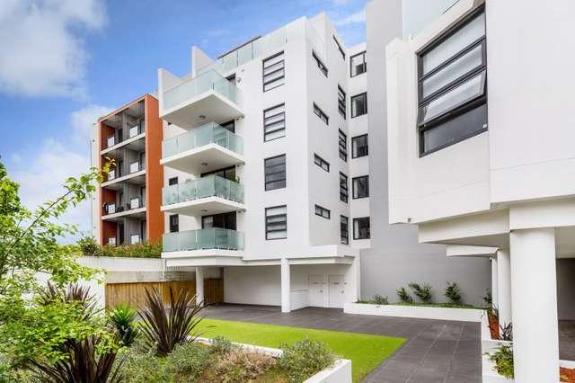 5/2-8 Burwood Road, Burwood Heights NSW 2136