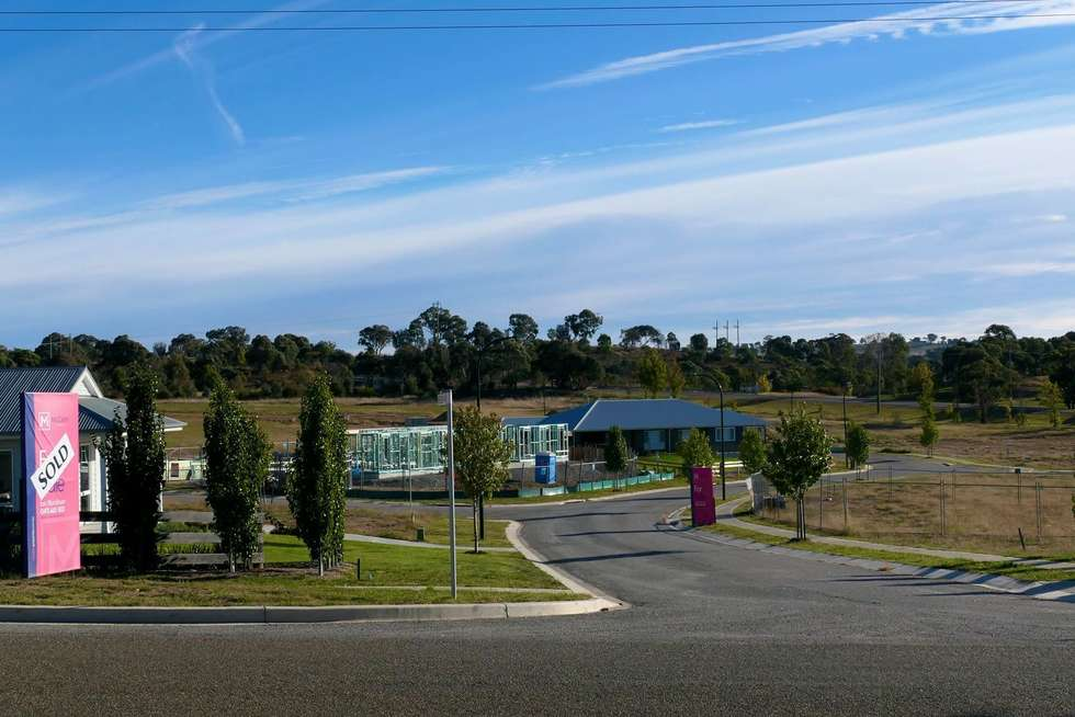 Second view of Homely residentialLand listing, LOT 220 Green Avenue, Gunning NSW 2581