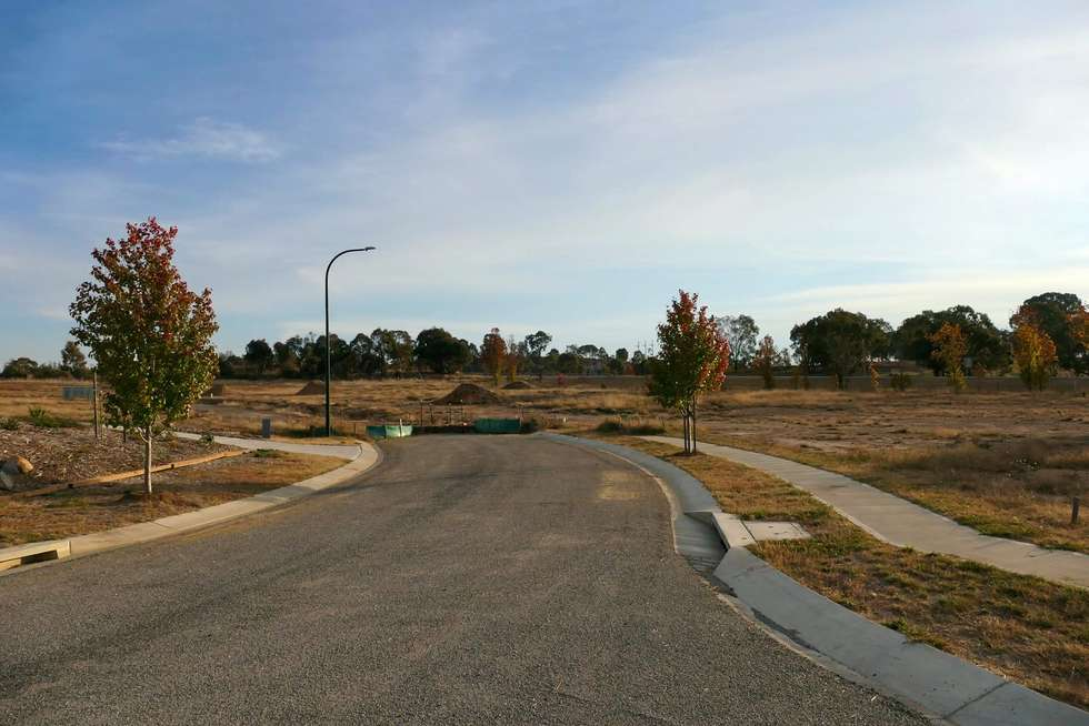 Fourth view of Homely residentialLand listing, LOT 220 Green Avenue, Gunning NSW 2581