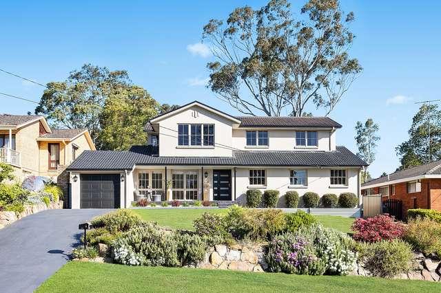 7 Pinetree Drive, Carlingford NSW 2118
