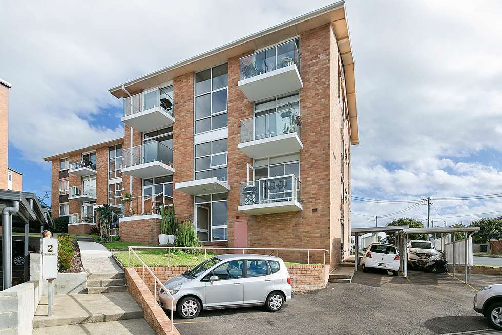 Second view of Homely apartment listing, 1/2 Ford Road, Maroubra NSW 2035