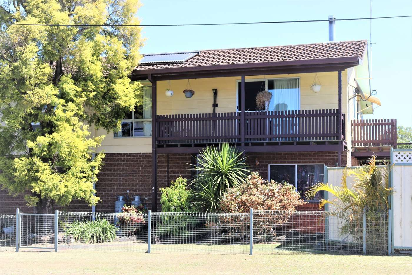 Main view of Homely house listing, 45 Edgar Street, Frederickton NSW 2440