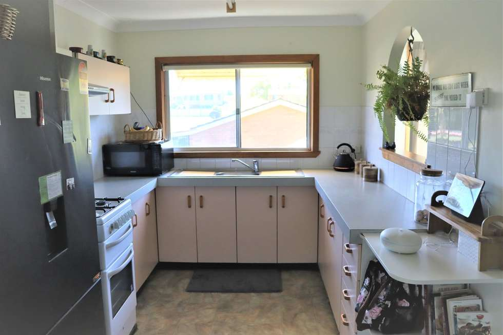 Fifth view of Homely house listing, 45 Edgar Street, Frederickton NSW 2440