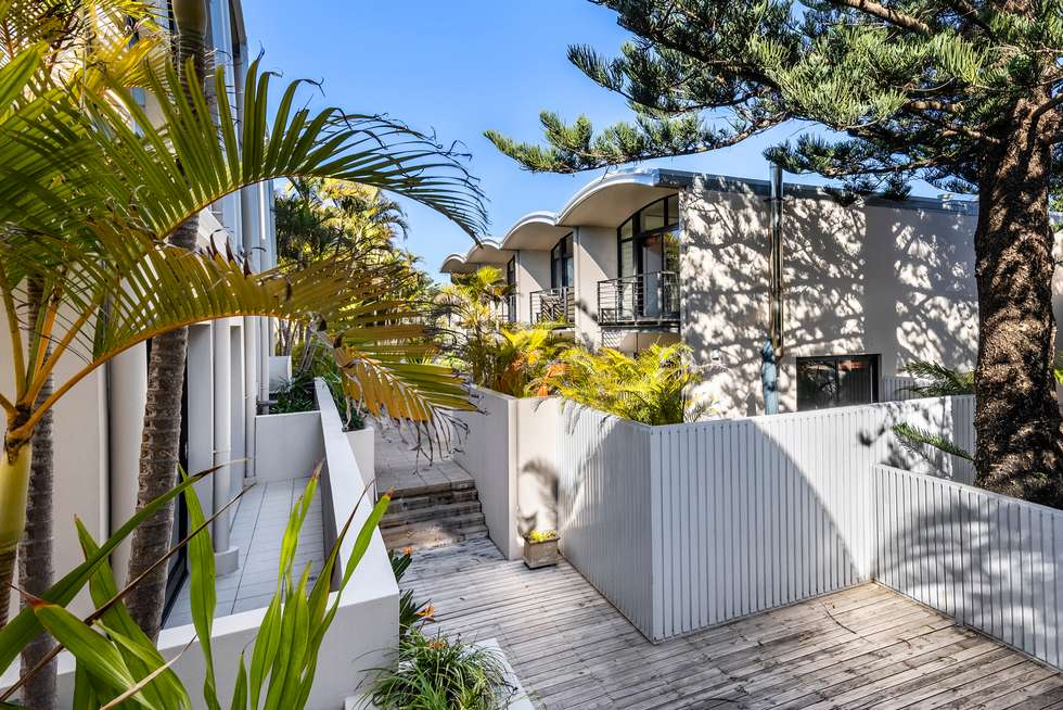 Third view of Homely townhouse listing, 15/10-16 Surfview Road, Mona Vale NSW 2103