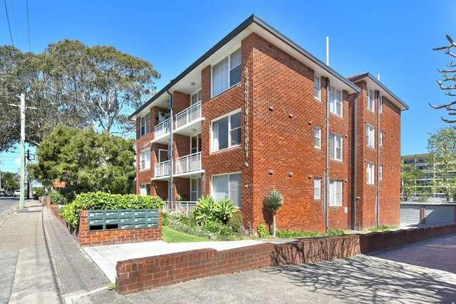 5/34 Elizabeth Street, Ashfield NSW 2131