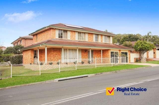 2 Hillside Drive, Albion Park NSW 2527