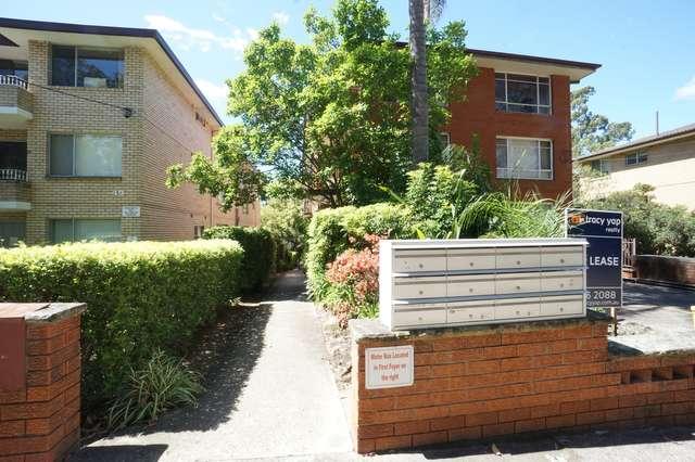 8/51 Doomben Avenue, Eastwood NSW 2122