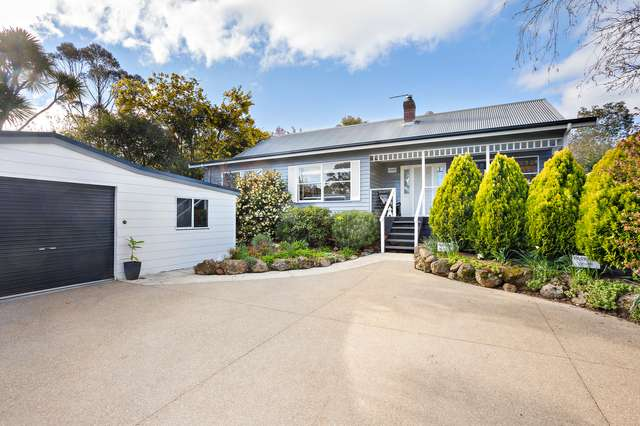 93 Central Springs Road, Daylesford VIC 3460