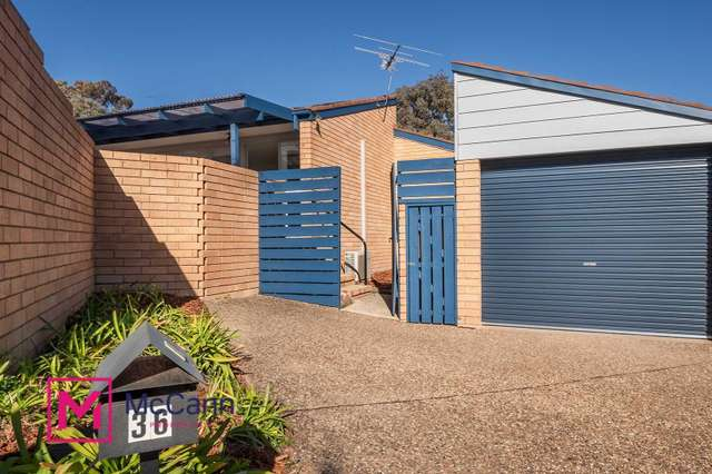 36 Renny Place, Belconnen ACT 2617