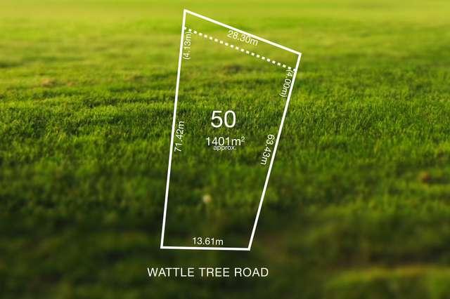 50 Wattle Tree Road