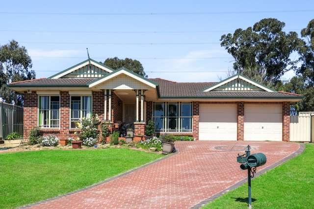 2 Dunstaffnage Place, Erskine Park NSW 2759