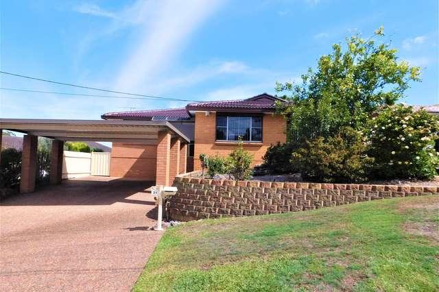 21 Lloyd George Avenue, Winston Hills NSW 2153